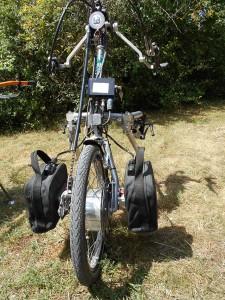 Evennementiel matériel FTT Le Handi Bike Trycker éléctrique (13)