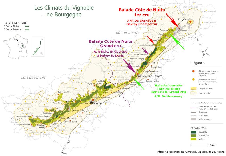 Carte-Climats-de-Bourgogne-Balades-Oenologiques-velovitamine