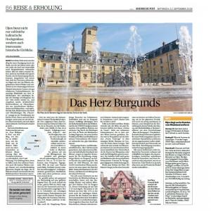 Dijon-Rheinische Post-12-9-18-JS